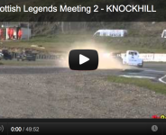 2012 Scottish Legends Meeting 2 – KNOCKHILL